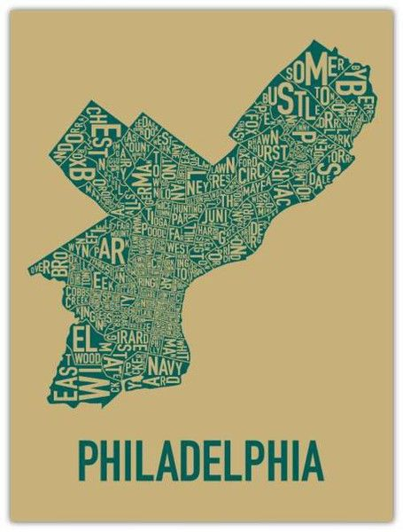 Born & Raised...Philly <3
