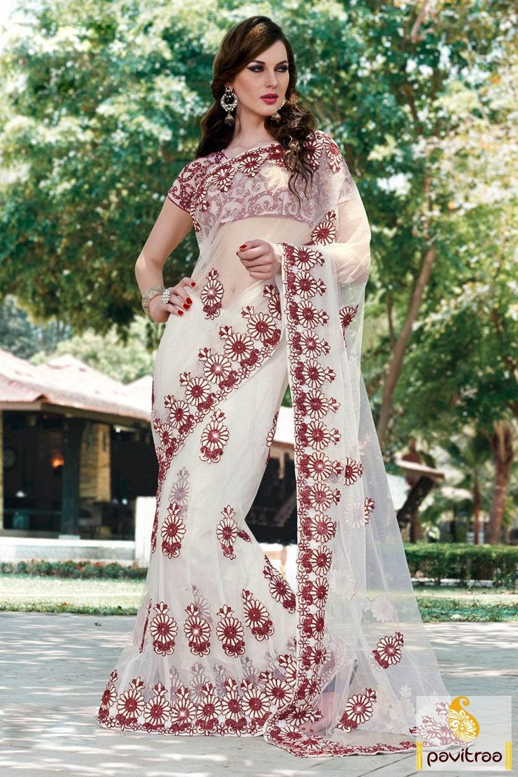 Utsav Fashion is the largest webstore in the world for traditional Indian clothing. We have a wide variety of Indian wear on sale for men, women and kids all year long. The best place to buy Indian dresses on sale is online as you get to browse through a huge collection available at your fingertips.