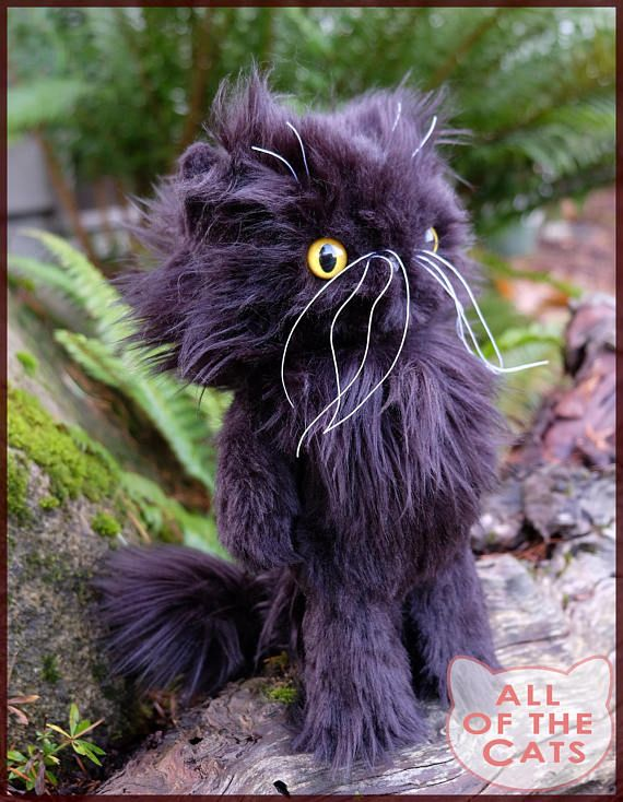 Your Place To Buy And Sell All Things Handmade Long Hair Styles Long Black Hair Kitty