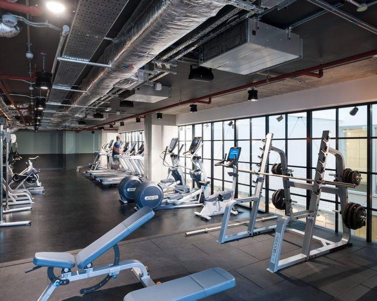 Unique Pro Gym Brentwood
