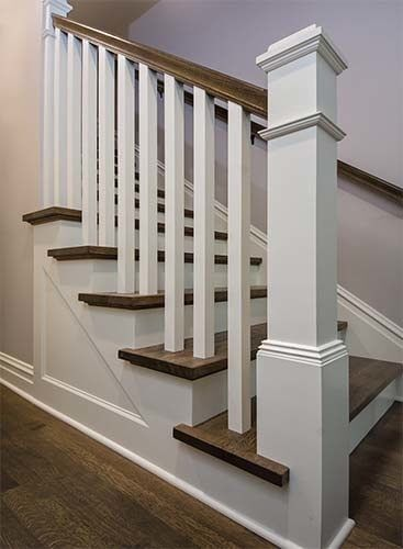 Best 84 Best Images About Stair Railing Ideas On Pinterest 640 x 480