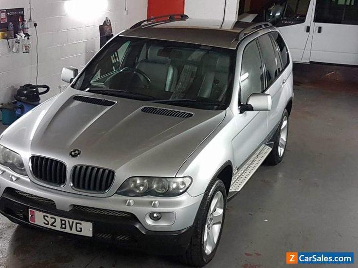 BMW X5 3.0 Petrol Auto 2004 #bmw #30auto #forsale #unitedkingdom