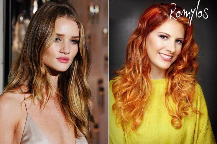 Ποια χρώματα στα μαλλιά να επιλέξετε για το καλοκαίρι 2017
