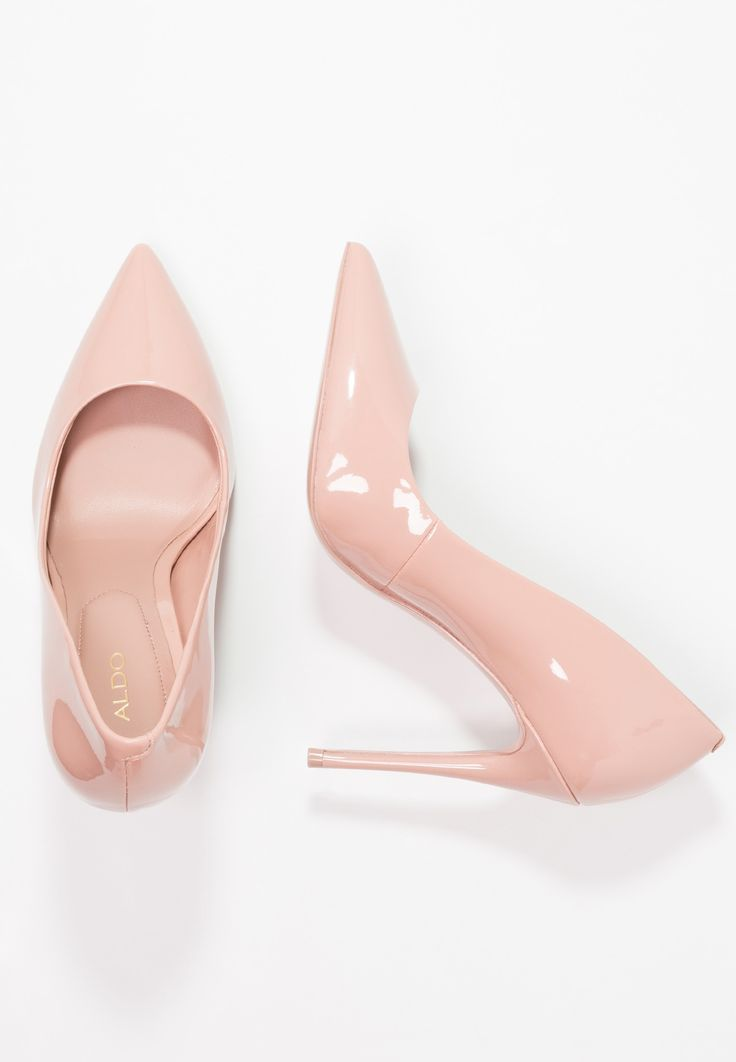 STESSY High Heel Pumps light pink @