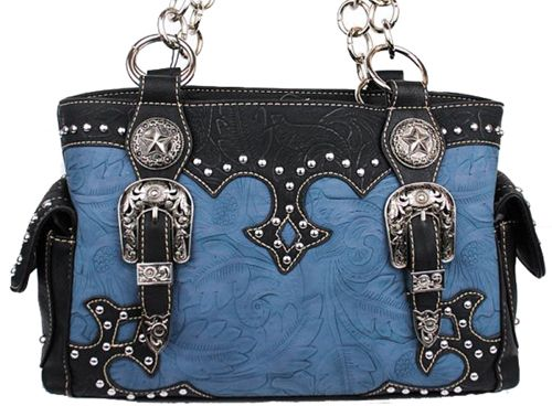 concealed+carry+purses | Concealed Carry Handbag Gun Purse by Montana West Handgun Collection ...