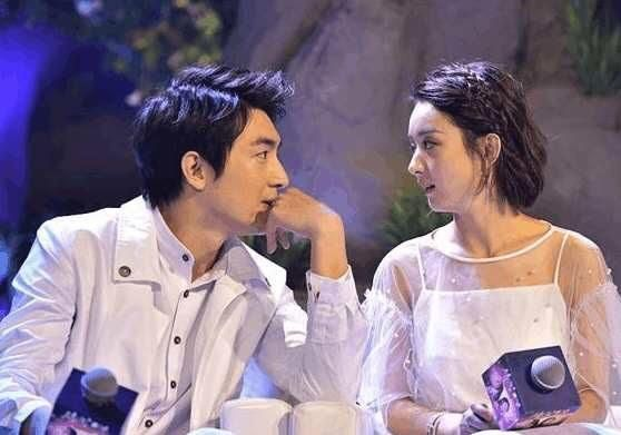 Lin updated Zhao Liying love affair?  User: William Chan angry!