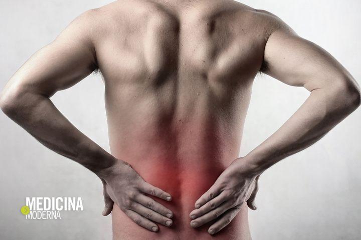 Mal di schiena. Traumi, stenosi, discopatie, ernie, osteporosi: lo stress alla colonna vertebrale, con conseguenti dolori più o meno gravi, si manifesta in diversi modi. Ne parliamo con il Dott. Mario Bortolato, ortopedico: https://www.medicinamoderna.tv/mal-di-schiena-le-cause-pi-comuni.b1864.html