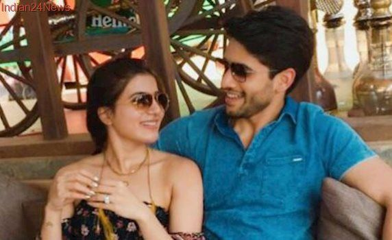 Naga Chaitanya and Samantha Ruth Prabhu engaged: Nagarjuna says my mother is my daughter now