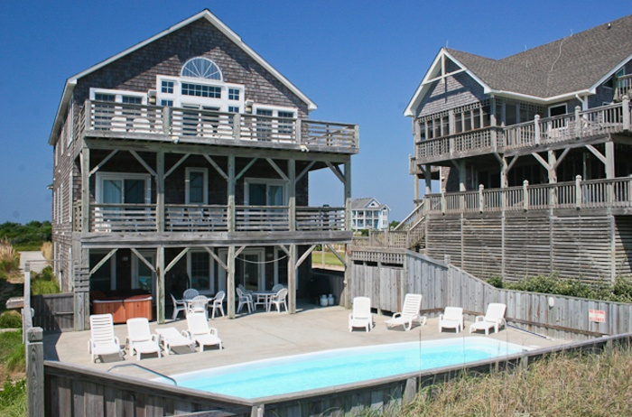 17 best images about my vacation spots on pinterest for Hatteras homes