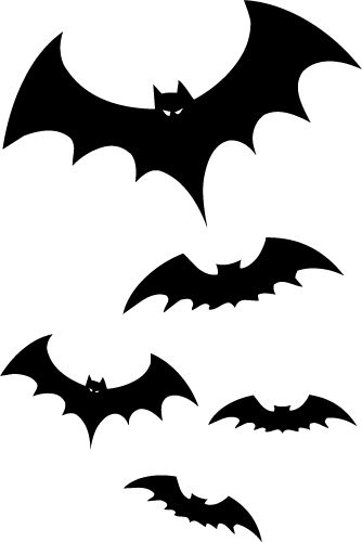 halloween bats on pinterest bats halloween decorations and tree ce - Bat Halloween Decorations