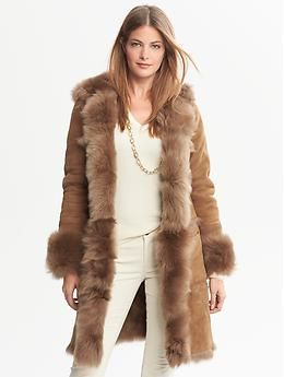 17 best ideas about Real Fur Coats on Pinterest | Fox fur, Fur ...