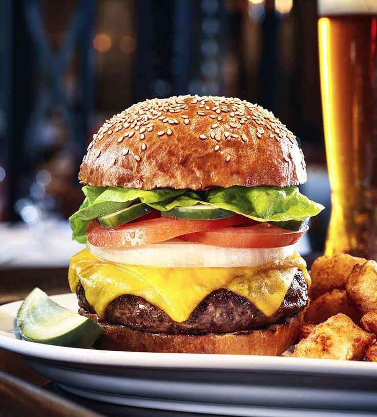 """Double cheese burgers. French Fries. Ice cold draft Beer! #myfoodeatsyourfood  . PSA: Love burgs like you love life? Click """"FOLLOW"""" for a guilt & gluten-free diet of daily food & travel pornography. Share via @regrann or @repost app.  Blog: http://ift.tt/1vCV6pv  #grill #grilling #bbq #barbecue #parrilla #asado #food #foodporn #lunch #meat #meatlover #paleo #beef #wagyu #steak #burger #usa #america #washingtondc #burgerporn #hamburger #fries #beer #brewery #animalsofinstagram #eeeeeats #chef…"""