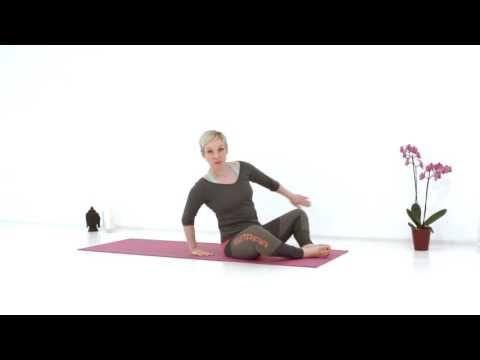 Vecerni joga 2016 | Hormonal joga