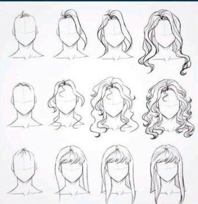 Cheveux: 3 -Dani