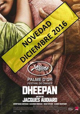 Dheepan / dirigida por Jacques Audiard