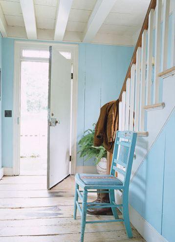 Το φουαγιέ είναι η είσοδος του σπιτιού σας κι επειδή πάντα υπάρχει χώρος για βελτίωση πάρτε μερικές ιδέες από εδώ ...