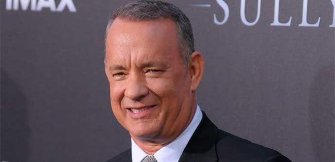 """Los Ángeles (EEUU)- Tom Hanks protagonizará una película centrada en Fred Rogers, el famoso presentador estadounidense de televisión del espacio infantil """"Mister Rogers' Neighborhood"""", informó hoy el medio especializado Variety. Bajo el título """"You Are My Friend"""", ..."""