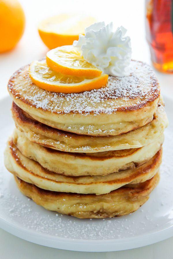 ... Ricotta Pancakes on Pinterest | Ricotta Pancakes, Pancakes and Ricotta
