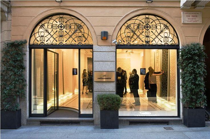 Showroom CottoVeneto Milano