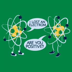 10 best environmental sustainability images on pinterest i lost an electron are you positive fandeluxe Images