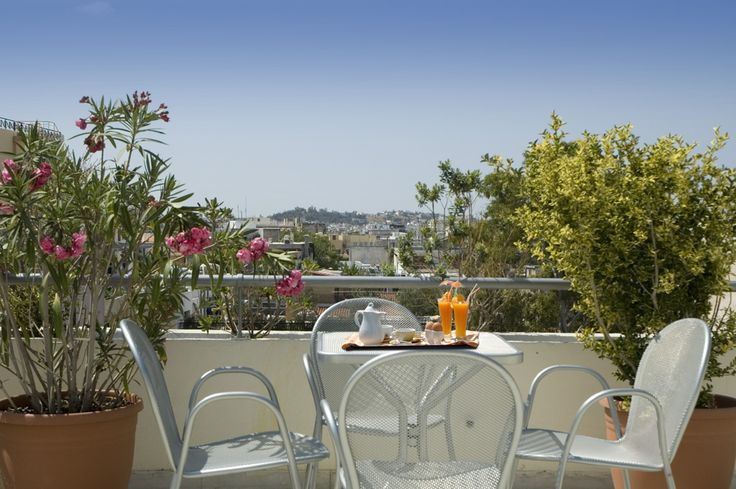 Hermes hotel is a very modern boutique 3 star superior hotel in a top location! #Plaka #Athens #Hotel #Hermes