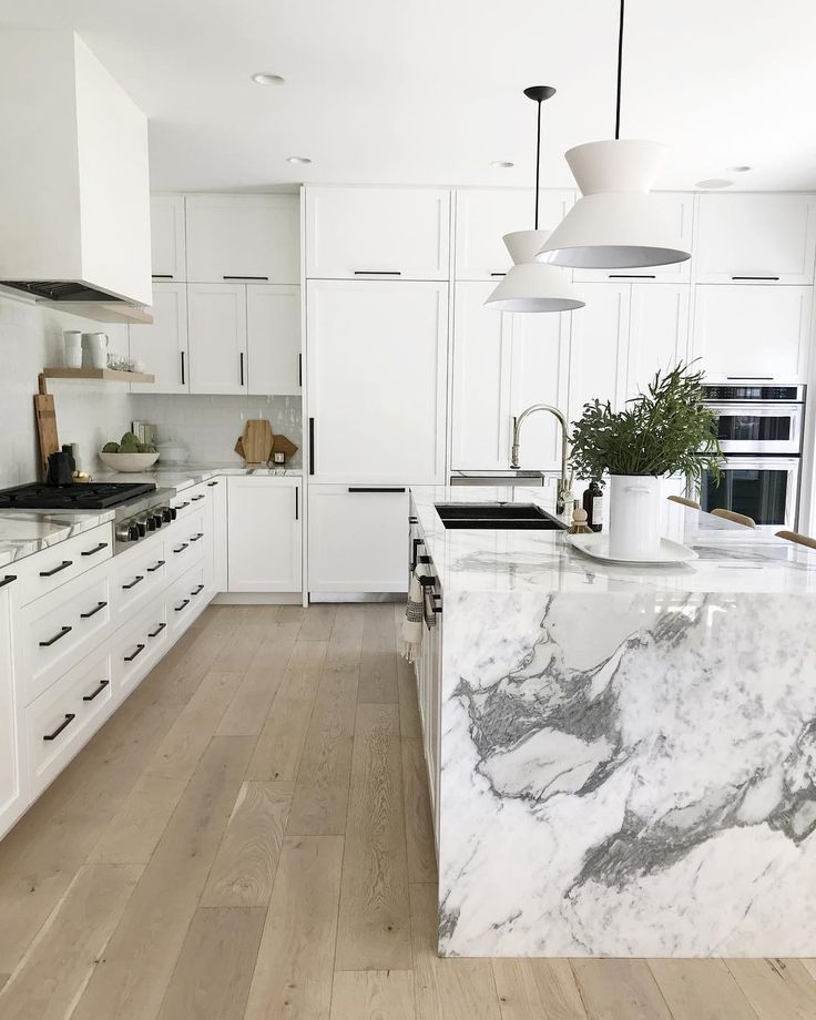 Pin By Asmita Khadka On Modern Kitchen Interiors White Kitchen