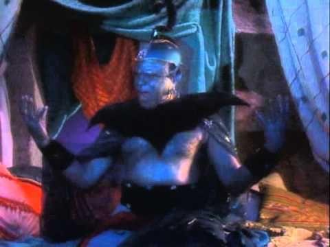 Aladino y la lámpara maravillosa (1986) Película Completa Castellano - YouTube