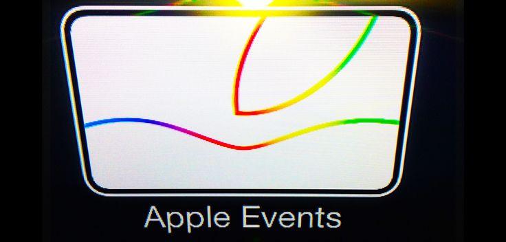 Apple TV Livestream iPad Air 2 Keynote!  - https://apfeleimer.de/2014/10/apple-tv-livestream-ipad-air-2-keynote - Apple Events App für Apple TV verfügbar: das Apple TV 2 und Apple TV 3 ist bereit für den Livestream der Apple iPad Air 2 Keynote heute abend ab 19 Uhr. Leider bleibt das Hardware-Update des Apple TV 4 in dieser Keynote eher unwahrscheinlich, stattdessen wird Apple wohl ein neues iPad Air 2 und R...