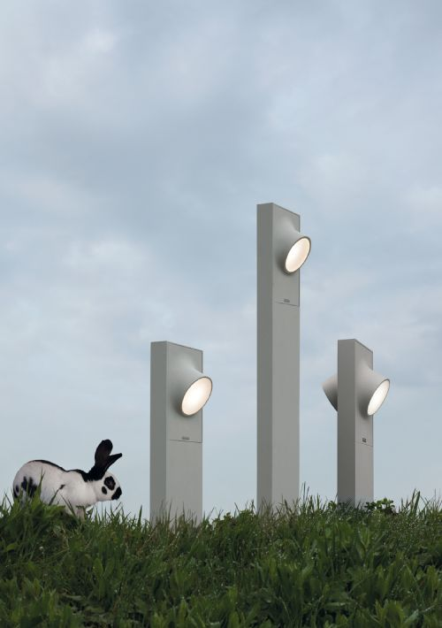 #Ciclope Terra monolateral or bilateral for your #outdoors ►http://bit.ly/Ciclope #design Alessandro Pedretti