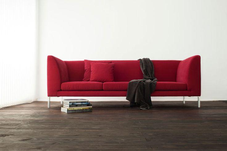 FLOW sofa | david dolcini STUDIO | #teys | #daviddolcini | #sofa