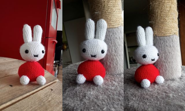 Tuto crochet : Lapin lapinou Miffy !