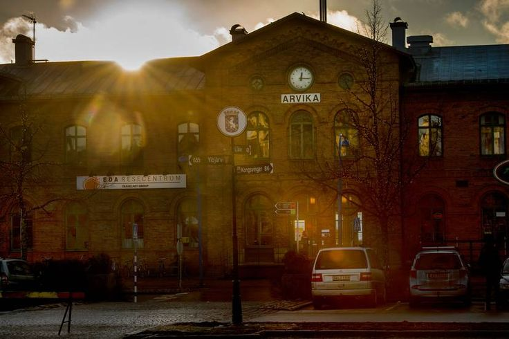 Ulla, 82, räddade Arvika från att rivas   Nyheter Feature   Nyheter   Aftonbladet