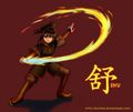 Azula and Ursa     - Avatar: The Last Airbender Fan Art (37279064) - Fanpop
