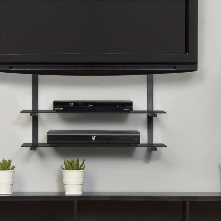 best 25 wall mount tv stand ideas on pinterest c stand tv mount z tv stand with mount and. Black Bedroom Furniture Sets. Home Design Ideas
