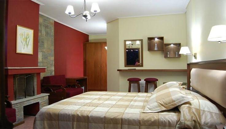 4* Pelion Resort στην Πορταριά Πηλίου μόνο με 139€!