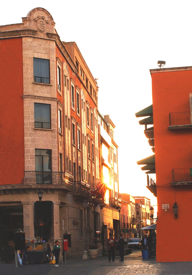 Centro Histórico  Aguascalientes, Mèxico    www.buscaventura.com