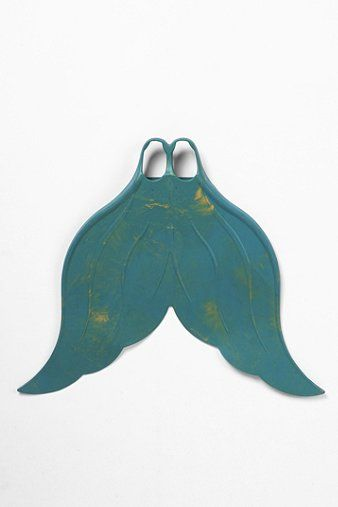 Mahina Mermaid MerFin Mermaid Flipper - Urban Outfitters