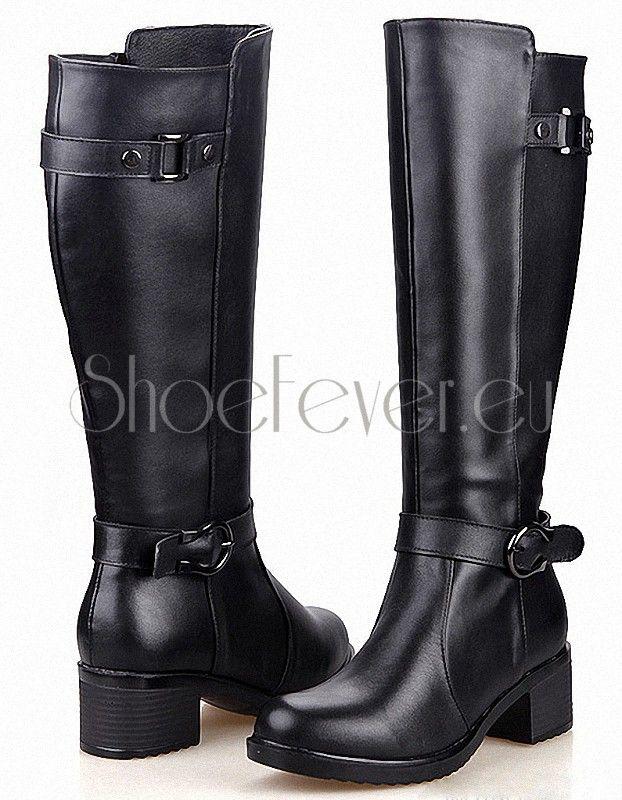 Equestrian Posh Boots