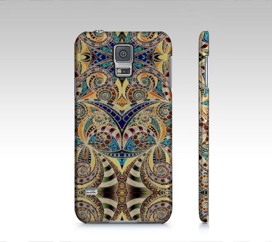 Samsung Galaxy S5 Drawing Floral Zentangle G14 #ArtofWhere #Samsung #Galaxy #S5 #Drawing #Floral #Zentangle #ethnic #tribal http://artofwhere.com/shop/product/40960