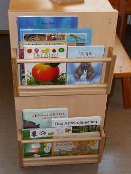Schrank bemalen ideen  Die 25+ besten Kindergarten schrank Ideen auf Pinterest | Baby ...