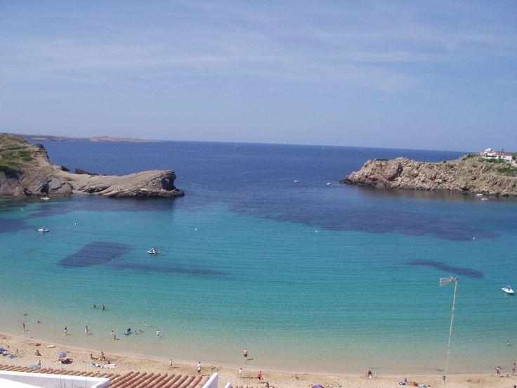 Menorca - Arenal den Castell - http://Menorca-web.de