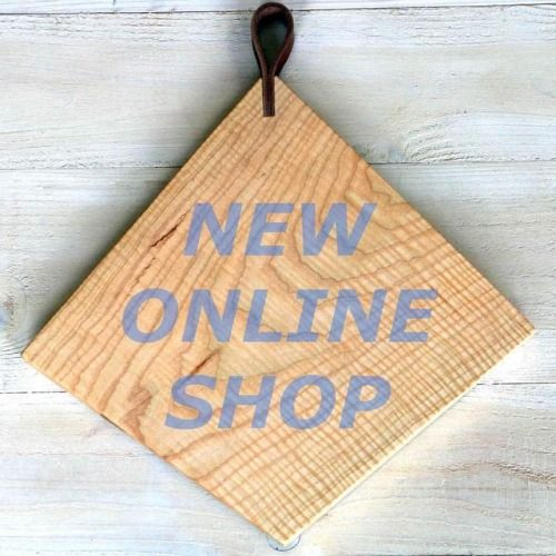 Ive got a new online shop now just in time for Christmas...