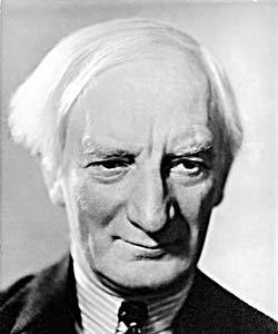The Beveridge Report (Beveridge is pictured above) originated from Sir William's chairmanship of an obscure interdepartmental inquiry into the co-ordination of social services. The report met with a cool response in Whitehall and from the Churchill government, but it was extremely popular with the British public, and more than 70,000 copies were sold in the space of a few days.