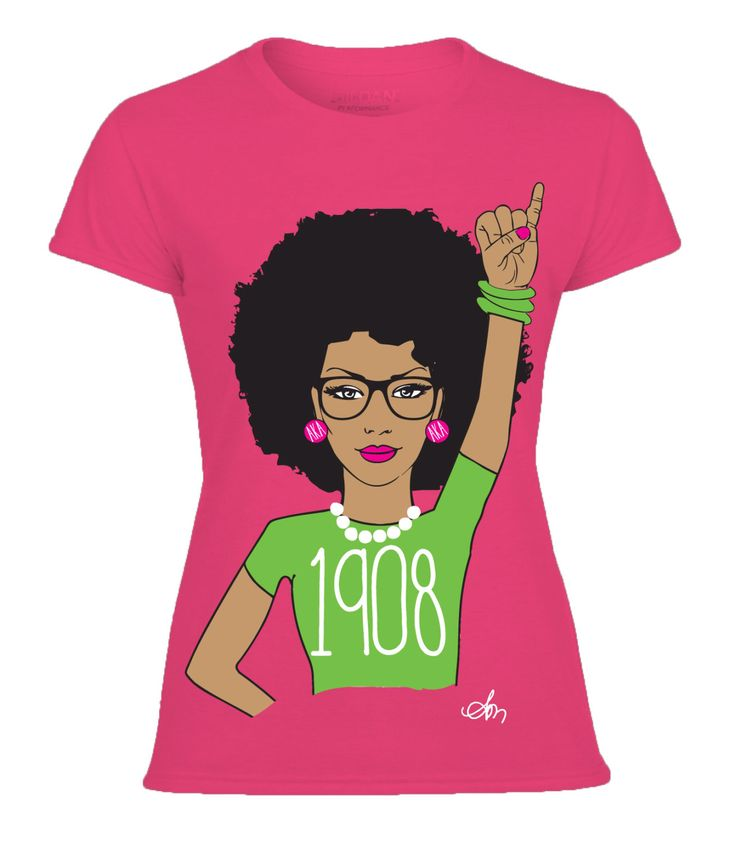 REP! - Alpha Kappa Alpha Sorority, Incorporated by EclecticGraphics1908 on Etsy https://www.etsy.com/listing/271436318/rep-alpha-kappa-alpha-sorority