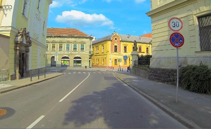 Eger - Noszvaj - Bogács_ Hungary