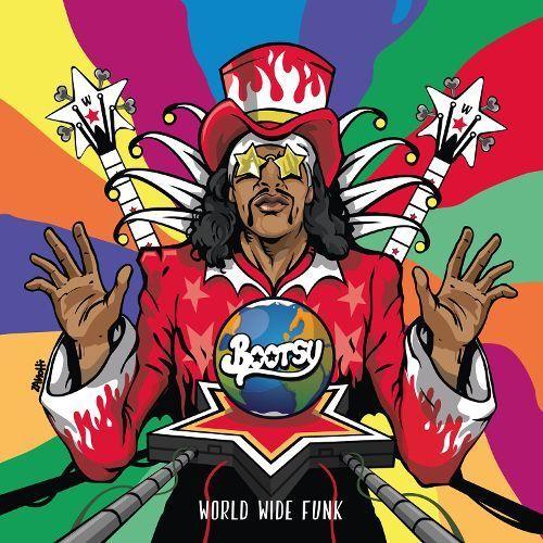 World Wide Funk [LP] - Vinyl