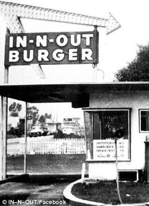 #GoAltaCA   The Original In-N-Out at 13766 Francisquito Ave, Baldwin Park…