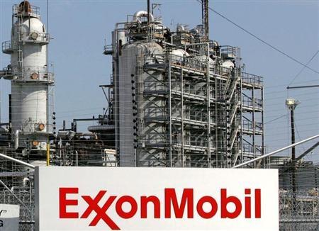 Exxon Mobil et Chevron soutenus par le raffinage - http://www.andlil.com/exxon-mobil-et-chevron-soutenus-par-le-raffinage-88515.html