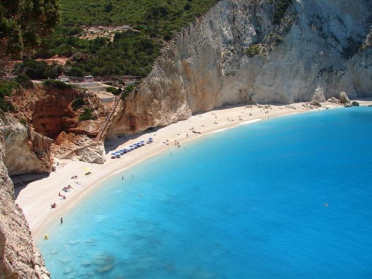 Vasiliki, Lefkada - Greece