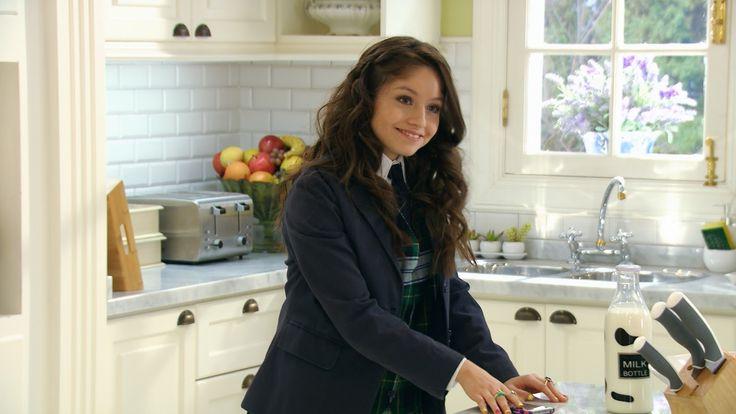 La esperada nueva temporada de #SoyLuna llega a Disney Channel